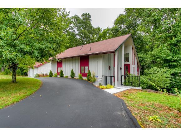 2517 Essex Dr., Kingsport, TN 37660 (MLS #409537) :: Conservus Real Estate Group