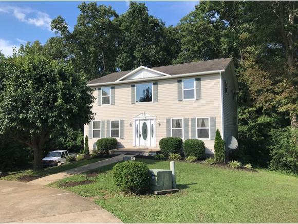 150 Bluebonnet Lane, Greeneville, TN 37743 (MLS #409610) :: Highlands Realty, Inc.