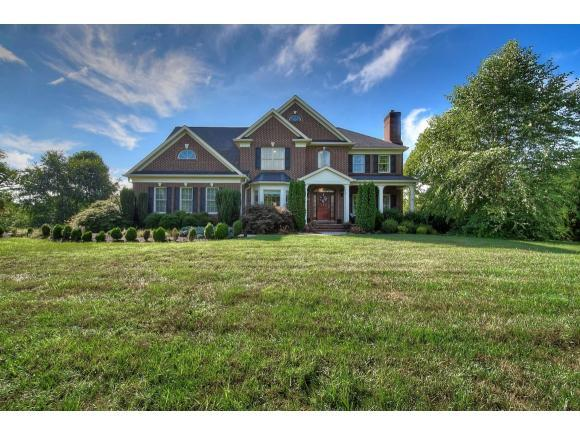 613 Harbor Point Dr, Johnson City, TN 37615 (MLS #409938) :: Conservus Real Estate Group