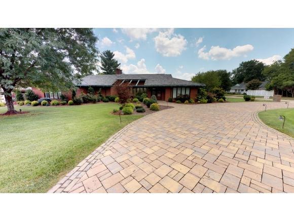 1601 Fairidge Place, Kingsport, TN 37664 (MLS #410807) :: Highlands Realty, Inc.