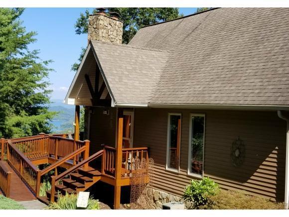180 Woodhaven Drive, Hampton, TN 37658 (MLS #411082) :: Highlands Realty, Inc.
