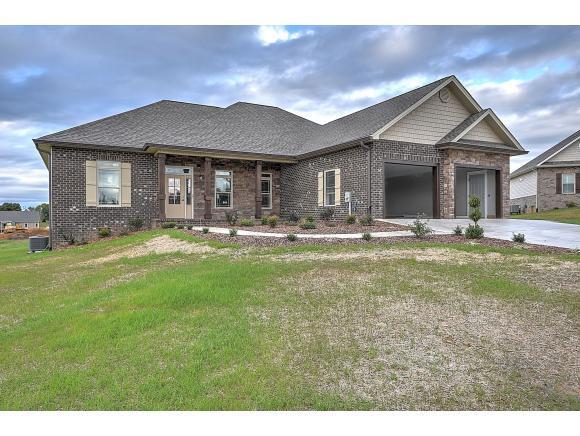 155 Rhetts Way, Jonesborough, TN 37659 (MLS #411365) :: Highlands Realty, Inc.