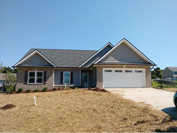 193 Dean Archer Road, Jonesborough, TN 37659 (MLS #412234) :: Griffin Home Group