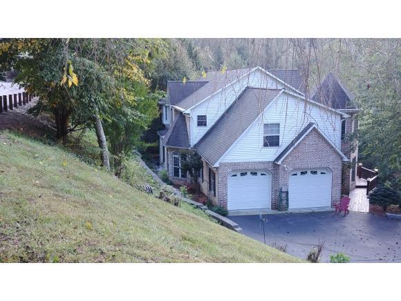 223 Roundabout Way, Butler, TN 37640 (MLS #413424) :: Griffin Home Group