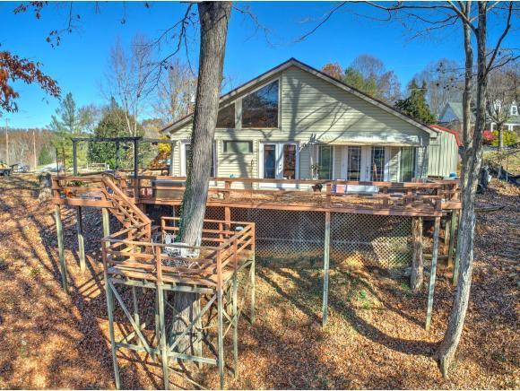 1122 Gottland Shoals Rd, Blountville, TN 37617 (MLS #414767) :: Highlands Realty, Inc.
