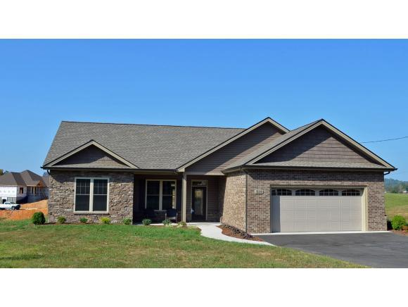 109 Eden Dr, Jonesborough, TN 37659 (MLS #415670) :: Griffin Home Group
