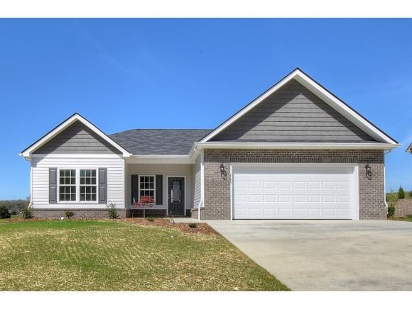 785 Ashley Meadows, Jonesborough, TN 37659 (MLS #415876) :: Highlands Realty, Inc.