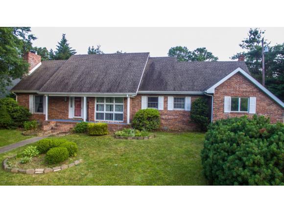 1043 Circle Dr Se, Wise, VA 24293 (MLS #416415) :: Bridge Pointe Real Estate