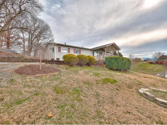 1028 Conklin Road, Jonesborough, TN 37659 (MLS #417036) :: Highlands Realty, Inc.