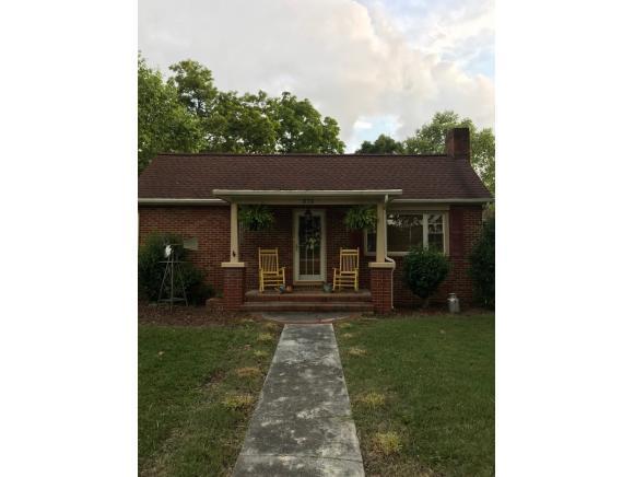 373 Old Embreeville Road, Jonesborough, TN 37659 (MLS #417320) :: Conservus Real Estate Group