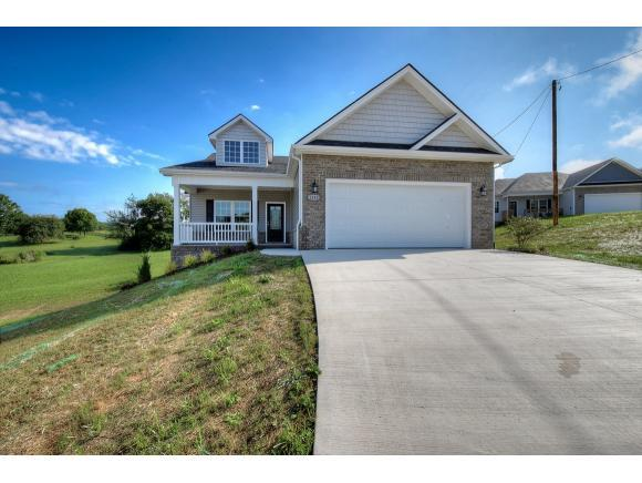2145 Poplar Ridge Ct, Piney Flats, TN 37686 (MLS #417378) :: Bridge Pointe Real Estate