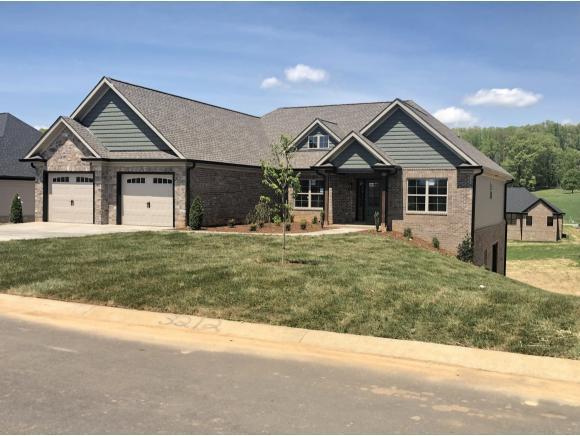 3212 Allison Meadows, Piney Flats, TN 37686 (MLS #418308) :: Highlands Realty, Inc.