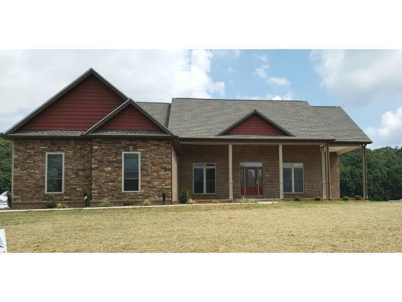 764 Hales Chapel, Gray, TN 37615 (MLS #418838) :: Bridge Pointe Real Estate