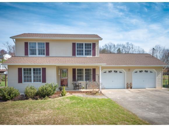 213 Grandview St, Mount Carmel, TN 37645 (MLS #418923) :: Conservus Real Estate Group