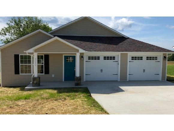 2286 Old Stage Road, Greeneville, TN 37745 (MLS #419302) :: Conservus Real Estate Group