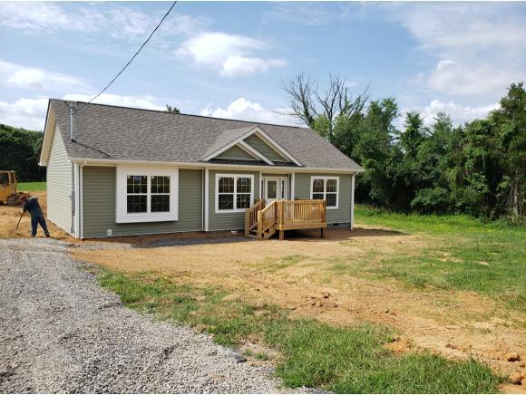 750 Lovelace Road, Fall Branch, TN 37656 (MLS #419314) :: The Baxter-Milhorn Group
