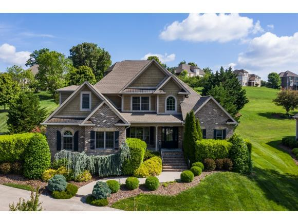 113 Highland Gate Drive, Johnson City, TN 37615 (MLS #419888) :: Highlands Realty, Inc.
