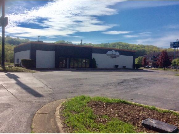 143 Woodland Dr #1, Wise, VA 24293 (MLS #420867) :: Conservus Real Estate Group