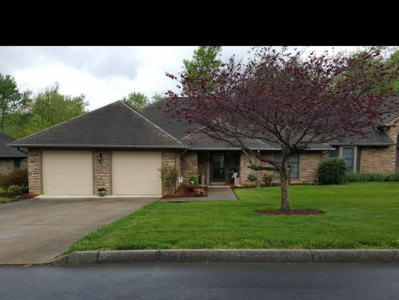 2646 Cherokee #9, Johnson City, TN 37604 (MLS #420982) :: Highlands Realty, Inc.