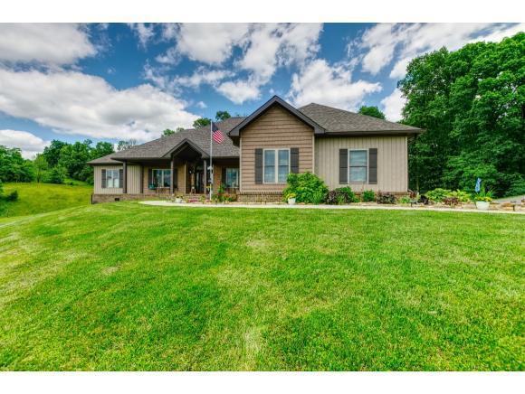 710 Ford Creek Road, Johnson City, TN 37615 (MLS #421784) :: Conservus Real Estate Group