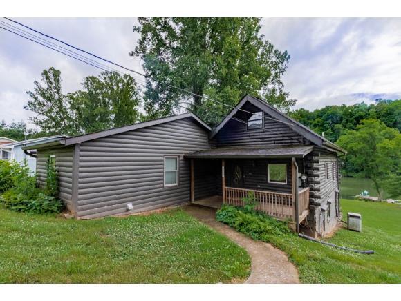 577 Pitt Road, Kingsport, TN 37663 (MLS #422840) :: Highlands Realty, Inc.