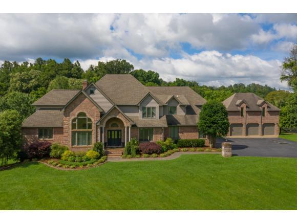 171 Richland Heights Road, Johnson City, TN 37615 (MLS #423310) :: Highlands Realty, Inc.