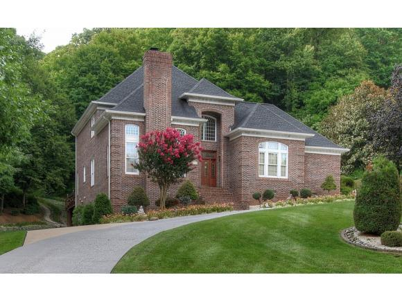215 Shadowood Dr, Johnson City, TN 37604 (MLS #423879) :: Highlands Realty, Inc.