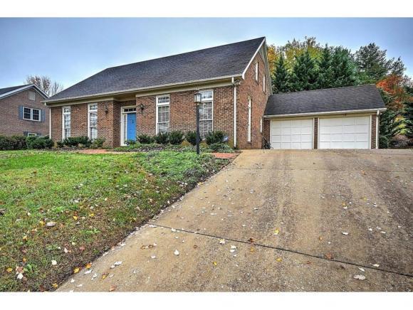 138 Magnolia Drive, Greeneville, TN 37743 (MLS #424529) :: Conservus Real Estate Group