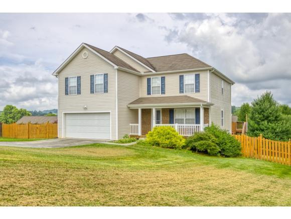 138 Bend Court, Gray, TN 37615 (MLS #424566) :: Bridge Pointe Real Estate