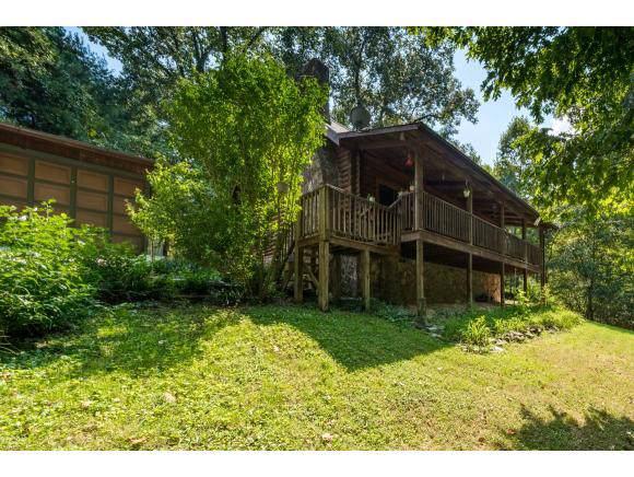 3340 Circle St, Kingsport, TN 37660 (MLS #427293) :: Bridge Pointe Real Estate