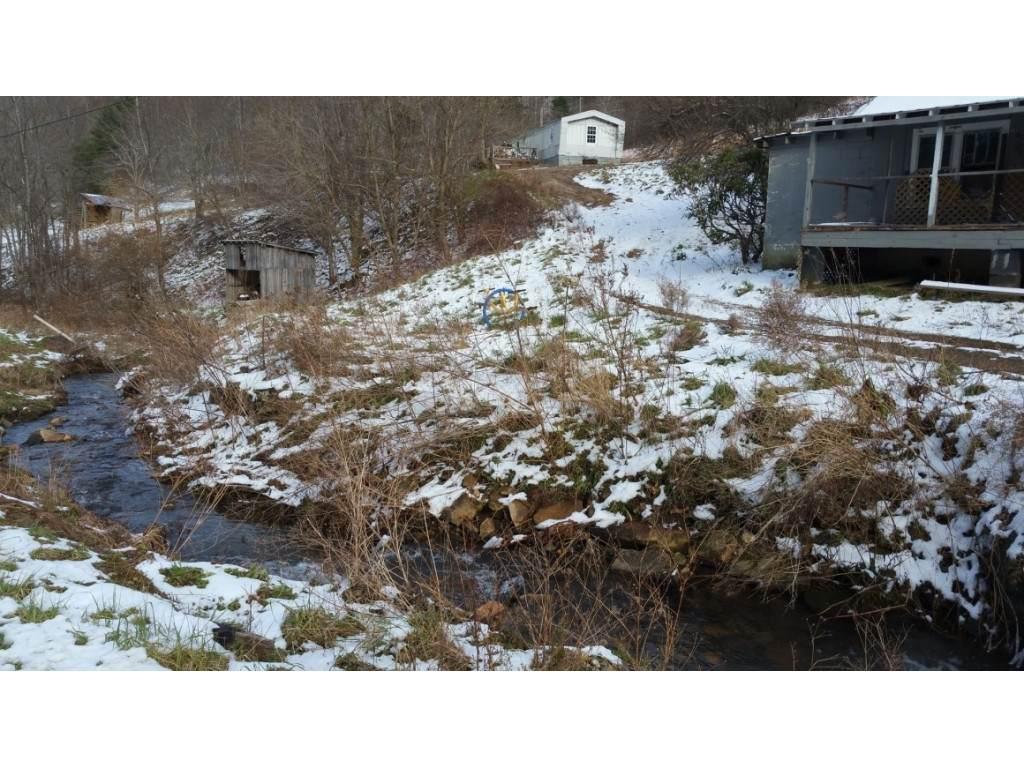405 Sugar Hollow Road - Photo 1