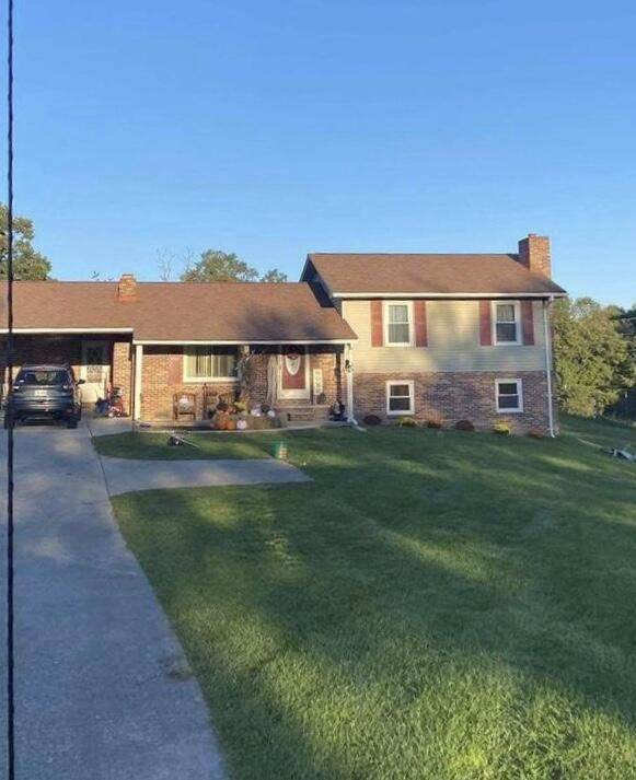 5700 Creek Hill Road, Saint Paul, VA 24283 (MLS #9928170) :: Highlands Realty, Inc.