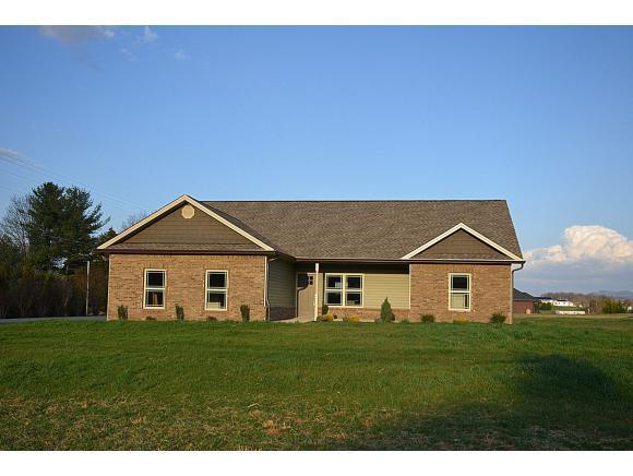 451 Miller Road, Telford, TN 37690 (MLS #398469) :: Highlands Realty, Inc.