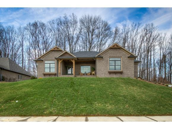 296 Laurel Canyon, Johnson City, TN 37615 (MLS #400252) :: Highlands Realty, Inc.