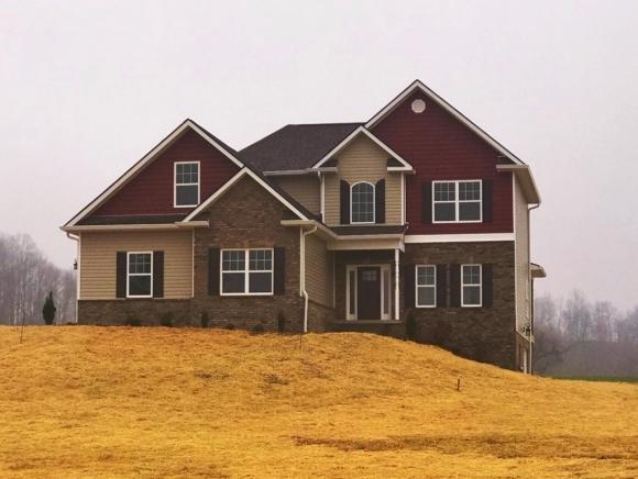 1332 Harmony Rd, Jonesborough, TN 37659 (MLS #401690) :: Highlands Realty, Inc.