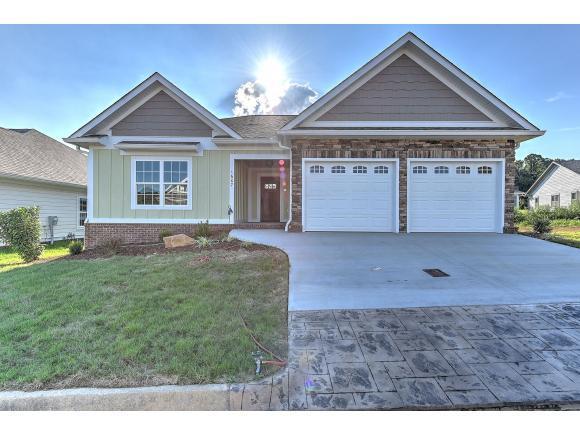 1607 Maple Ridge Ct, Kingsport, TN 37664 (MLS #404629) :: Conservus Real Estate Group