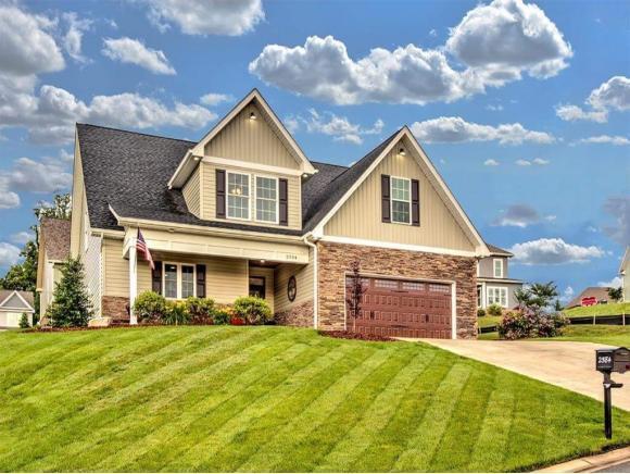 2584 Bridgeforth Crossing, Kingsport, TN 37664 (MLS #407437) :: Conservus Real Estate Group