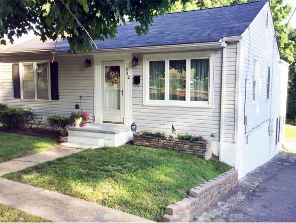 382 Glen Avenue, Kingsport, TN 37665 (MLS #407844) :: Griffin Home Group