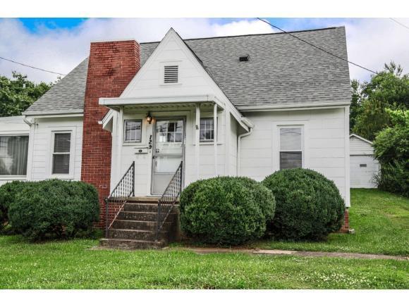 129 Virginia Street, Kingsport, TN 37665 (MLS #408670) :: Highlands Realty, Inc.