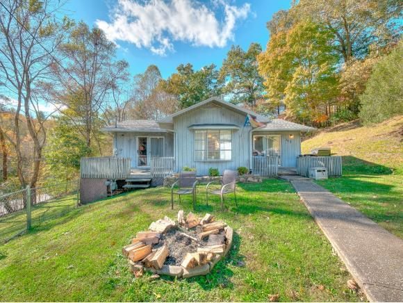 313 Rich Hollow Rd, Erwin, TN 37650 (MLS #408935) :: Griffin Home Group
