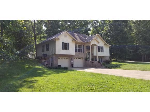 257 Lauren Dr, Rogersville, TN 37857 (MLS #409383) :: Griffin Home Group