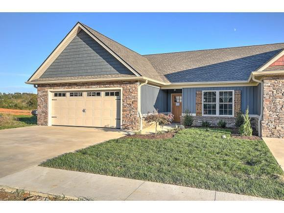 21 Grist Mill Ct #21, Gray, TN 37615 (MLS #411251) :: Griffin Home Group