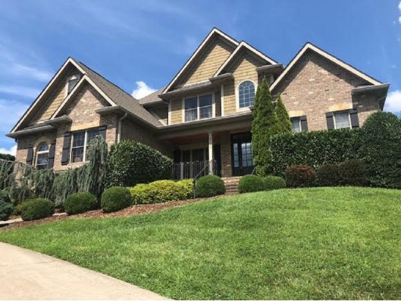 113 Highland Gate Drive, Johnson City, TN 37615 (MLS #411461) :: Highlands Realty, Inc.