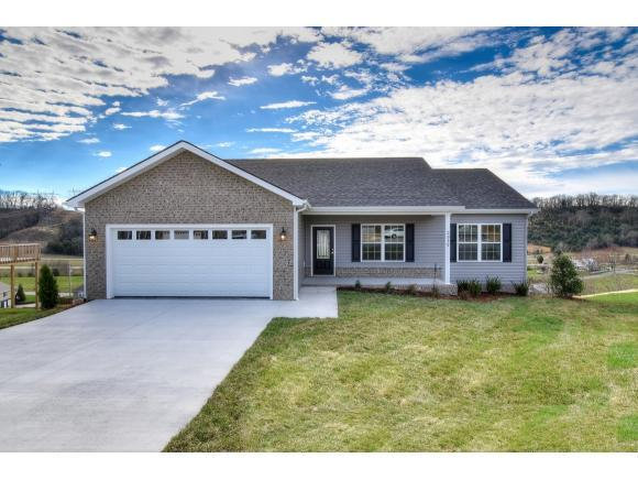 2939 Southbridge Rd, Kingsport, TN 37664 (MLS #412351) :: Highlands Realty, Inc.