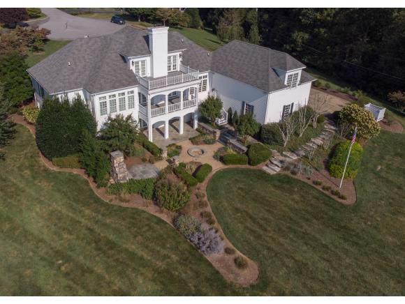 390 Oakmont Drive, Abingdon, VA 24211 (MLS #417717) :: Bridge Pointe Real Estate