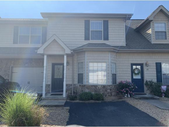 41 Stonebriar Court #22 -, Gray, TN 37615 (MLS #424584) :: Bridge Pointe Real Estate