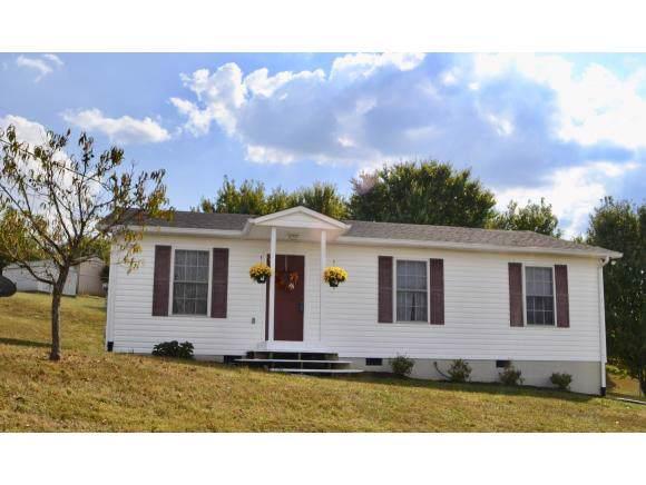 201 Penrod Road, Bristol, TN 37620 (MLS #425796) :: Bridge Pointe Real Estate