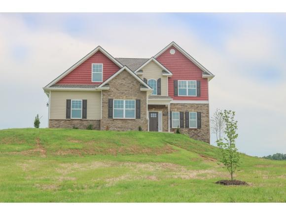 1332 Harmony Rd, Jonesborough, TN 37659 (MLS #401690) :: Highlands Realty, Inc.