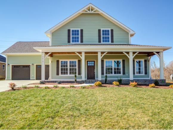 4219 Marable Lane, Johnson City, TN 37601 (MLS #406306) :: Conservus Real Estate Group