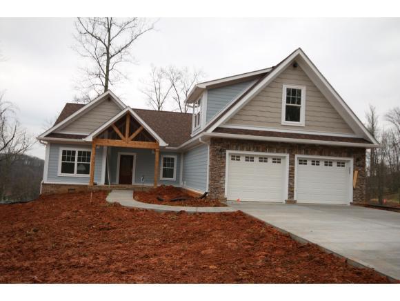 374 Golf Ridge Dr, Kingsport, TN 37664 (MLS #411488) :: Conservus Real Estate Group